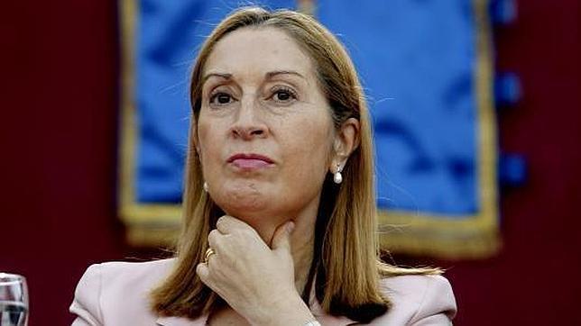 Astic reconocen la labor de Ana Pastor como Ministra de Fomento