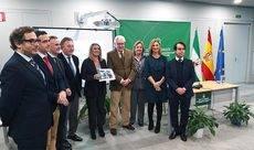 Andalucía destaca la recuperación de la inversión en carreteras