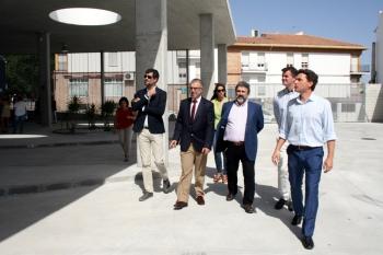 Andalucía y la UPO promueven la movilidad sostenible