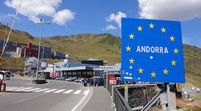 Andorra exigirá a los transportistas españoles una nueva autorización