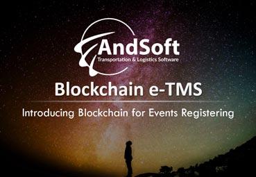 AndSoft implementa uso de la tecnología Blockchain