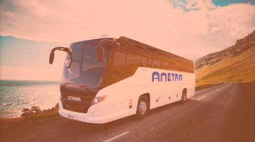 Defensa conjunta del transporte discrecional de viajeros en Cataluña