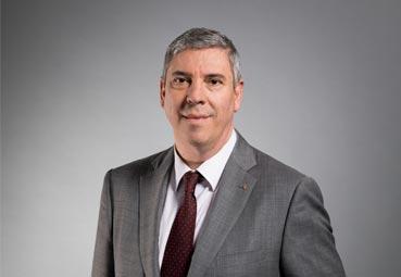 José Vicente de los Mozos renueva otro año como presidente de Anfac
