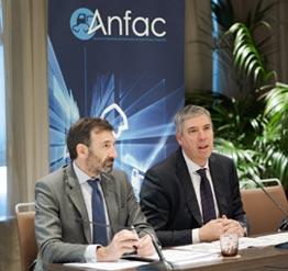 Anfac solicita que la automoción sea un eje en el Plan de Recuperación español