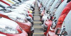 España fabrica casi medio millón de vehículos en 2 meses