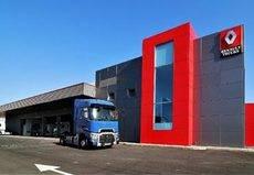 Renault Trucks celebra los 10 años de su concesionario R1 Gama