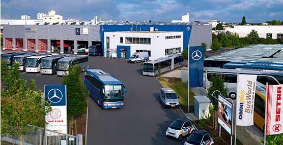 2021, un año de aniversarios en la compañía Daimler Buses