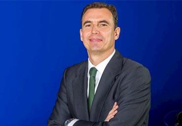 Antonio Chicote, nuevo gerente de producto de Ford España