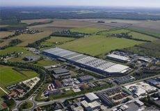 Bosch Secure Truck Parking amplía sus zonas de parking para camiones