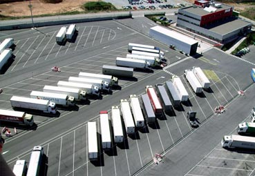 La Comisión Europea asume la falta de parking seguro