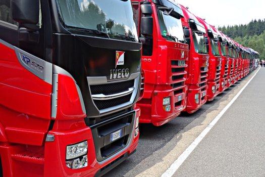 Piden que se usen los fondos Next Generation para aparcamientos de camiones en Galicia