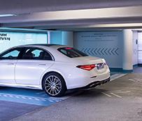 El aeropuerto de Stuttgart recibirá aparcamiento sin conductor