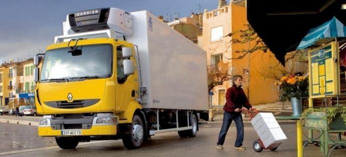 Mitma sigue sin aclarar la prohibición de las labores de carga y descarga