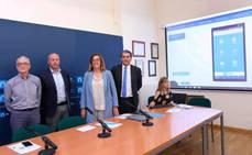 Una 'app' aúna todas las líneas de transporte público de Palencia