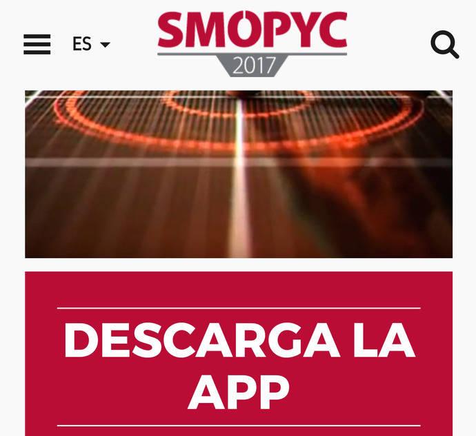 Smopyc apuesta por las nuevas tecnologías y estrena aplicación móvil
