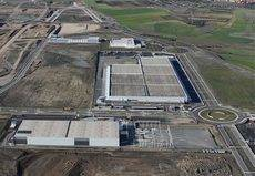 Aquila Capital se incorpora con mucha fuerza al Sector Logístico