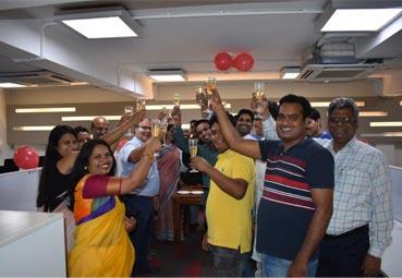 Ardanuy abre nuevas oficinas en La India ampliando su operativa