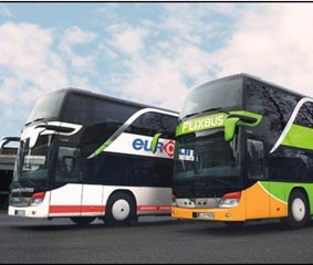Grupo Arriaga llega a un acuerdo de colaboración con Flixbus