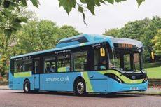 BYD ADL proporcionará 12 autobuses eléctricos a Liverpool