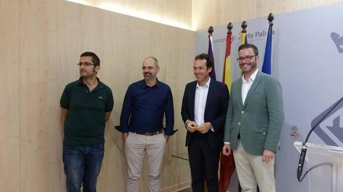 Primeros pasos hacia la integración tarifaria en la isla de Mallorca