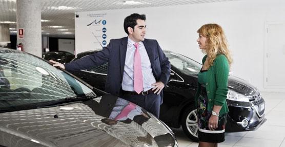 El renting de vehículos creció en España el 18,7% en 2016