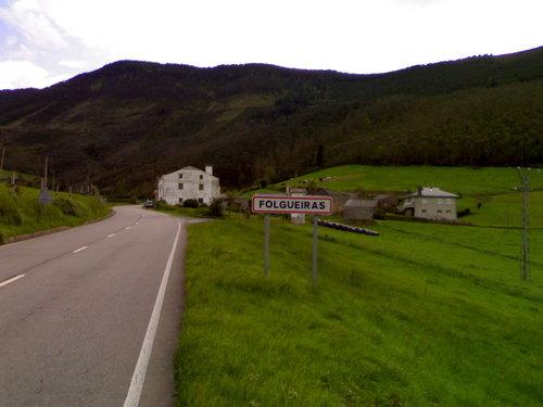 Asturias renueva el pavimento de la AS-11 entre Vegadeo y Villanueva de Oscos