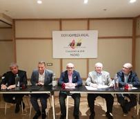 Alberto Genescà, reelegido presidente de la AEM