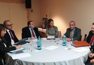 La Corporación Asturiana de Transporte celebra su Asamblea