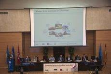 Asepa publica el informe 'Transición hacia una movilidad sostenible'