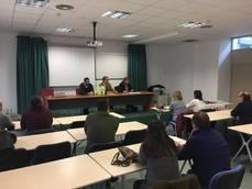 Asetra realiza una formación para empresarios del Transporte Escolar