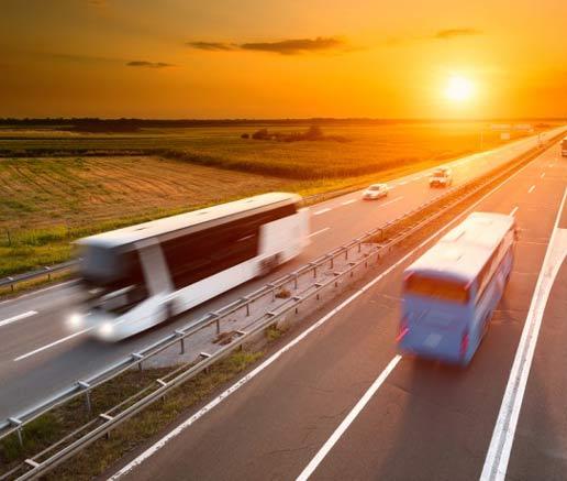 La CE lanza una consulta sobre el acceso al mercado de autobuses y autocares