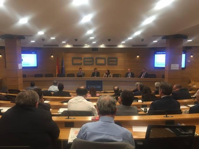 La Junta Directiva de Asintra analiza novedades del Sector