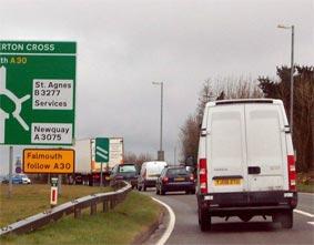 Astic teme que los camiones europeos no puedan circular el 1 de enero por UK