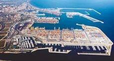 Astic apoya las mejoras en el puerto de Valencia