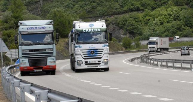 """Astic califica de cínica la """"Alianza del Transporte por Carretera"""""""