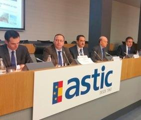 Astic celebra la decisión del Parlamento Europeo