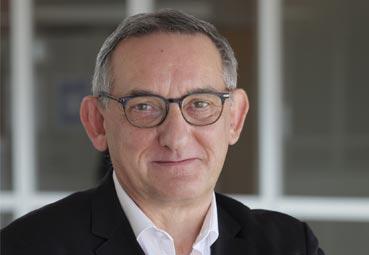 Denis Baudoin es reelegido como presidente de la asociación Astre