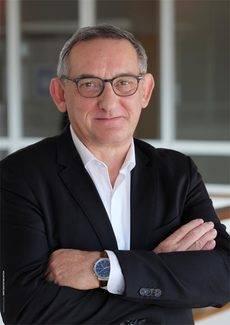 Denis Baudoin.