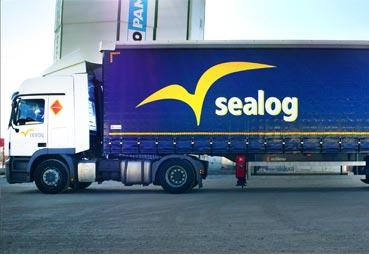 Astre amplía su flota gracias al apoyo de Sealog