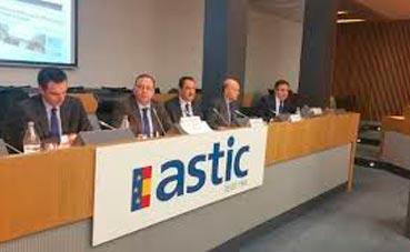 ASTIC pide la aprobación del Paquete de Movilidad
