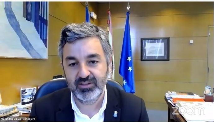 'Las políticas de movilidad en Asturias son prioritarias'