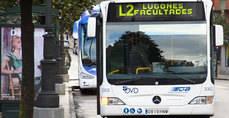 Nuevos servicios de transporte en Asturias