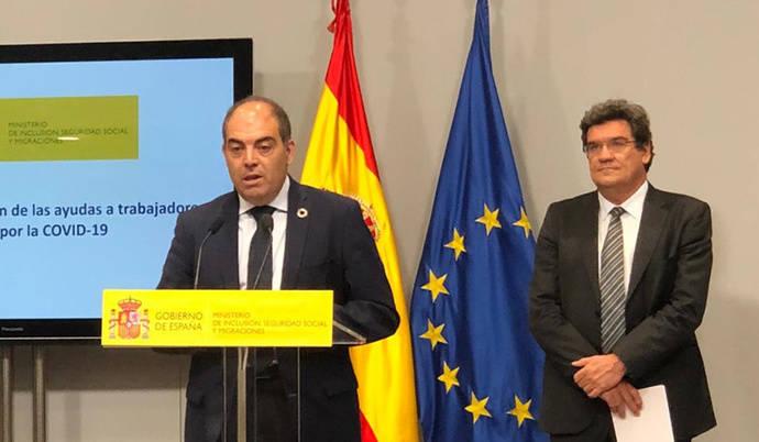 El Gobierno prolonga las ayudas a los autónomos y la prórroga de los ERTE