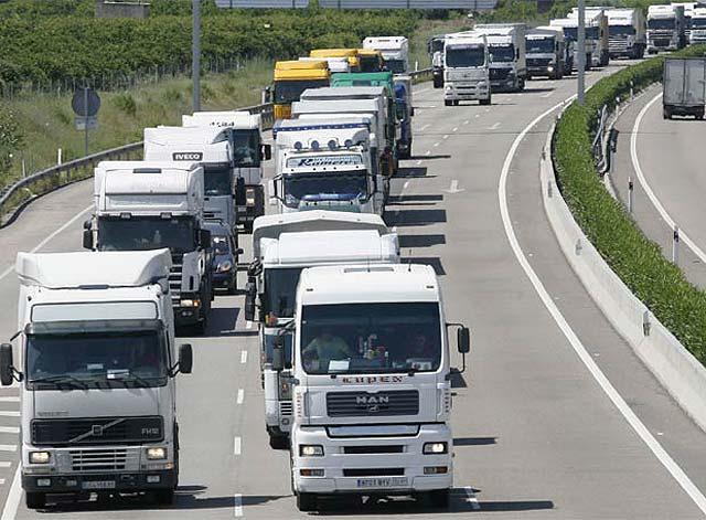 El nuevo ROTT atomiza más el Sector transportes