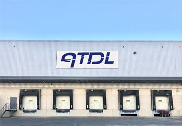 ATDL comienza a operar en Sevilla con nueva nave