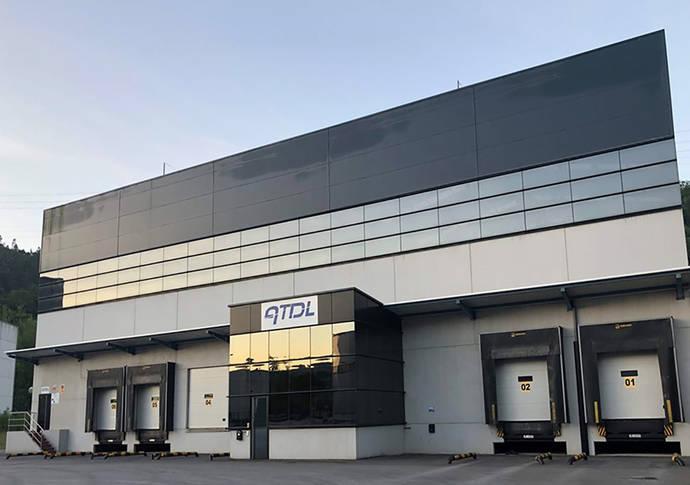 ATDL amplía su dotación logística en Asturias con un nuevo centro