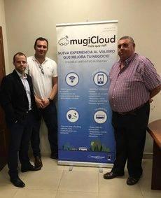 Empresas de Sevilla apuestan por la tecnología para mejorar el servicio