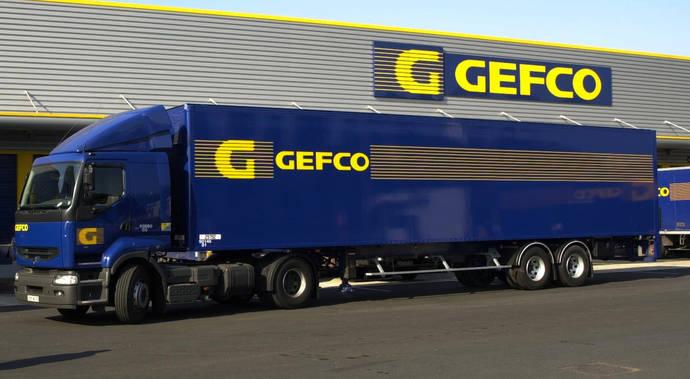 Gefco lleva a cabo el final de la adquisición de la empresa GLT