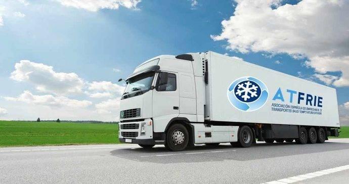 Atfrie apoya el Día Mundial del Medio Ambiente dentro del sector Transporte