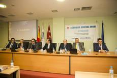 La asociación Atradice celebra su Asamblea General Ordinaria